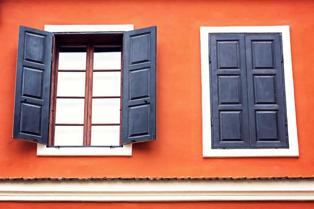 Window Curtain Alternatives