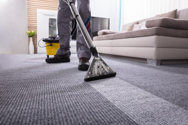 How Long Does Carpet Last?