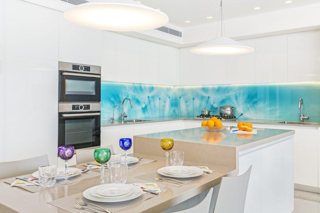 Undersea Kitchen Design