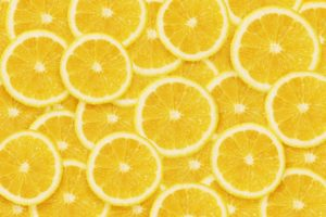 Lemon Kitchen Rugs