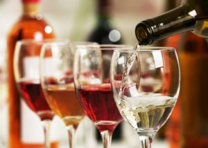 Wine-themed Kitchen