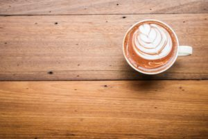 coastal coffee tables