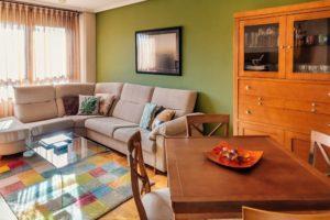 Blush Chaise Sofa