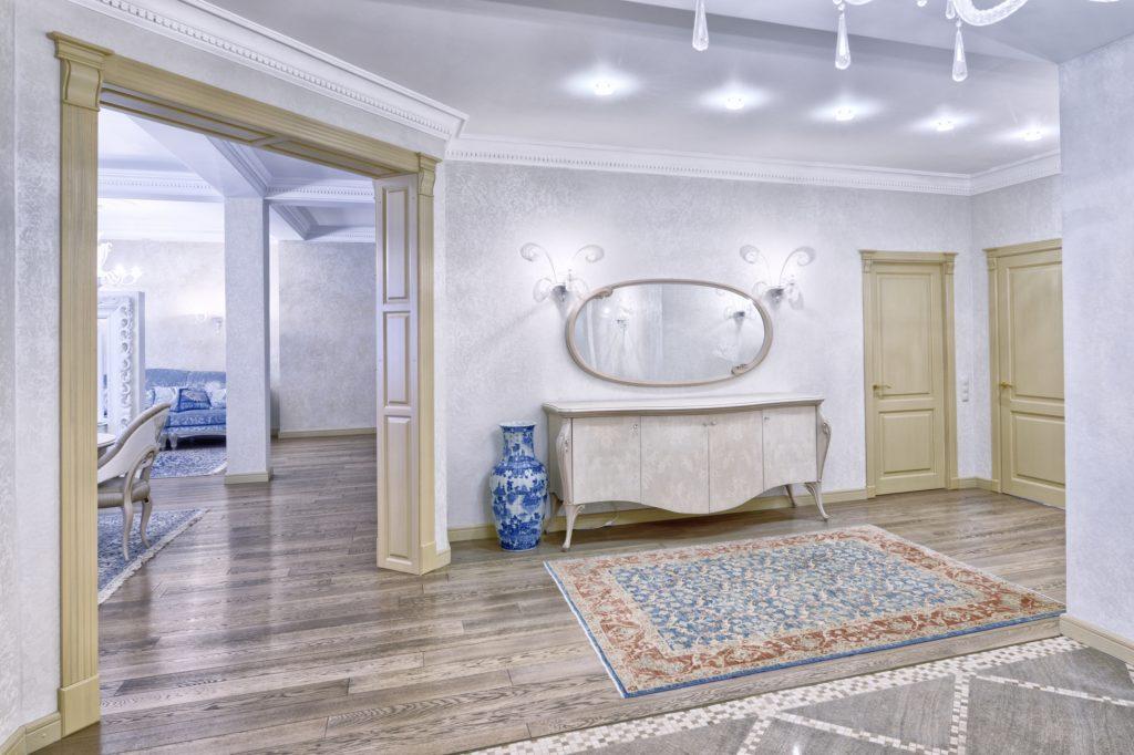 Interior Design Foyer