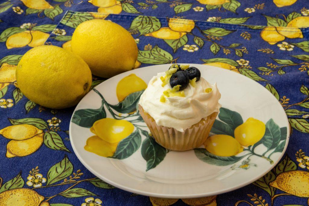 Lemon Tablecloths