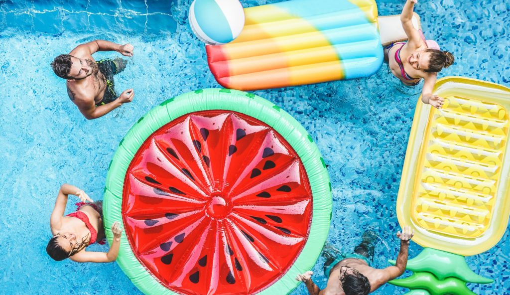 Cool Things For Your Swimming Pool