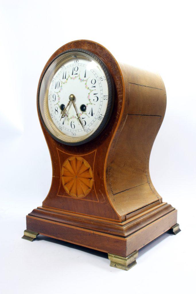 Balloon Clock