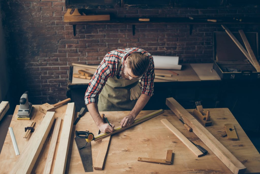 Best Gifts for Carpenters