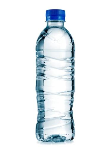 Bottled Water 1