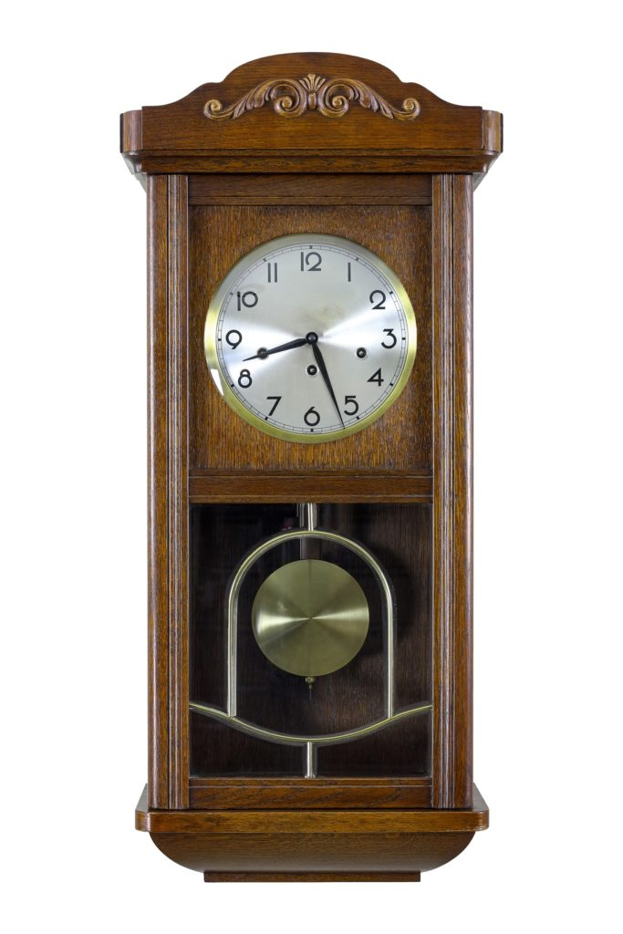 Chiming Clock Striking Clock