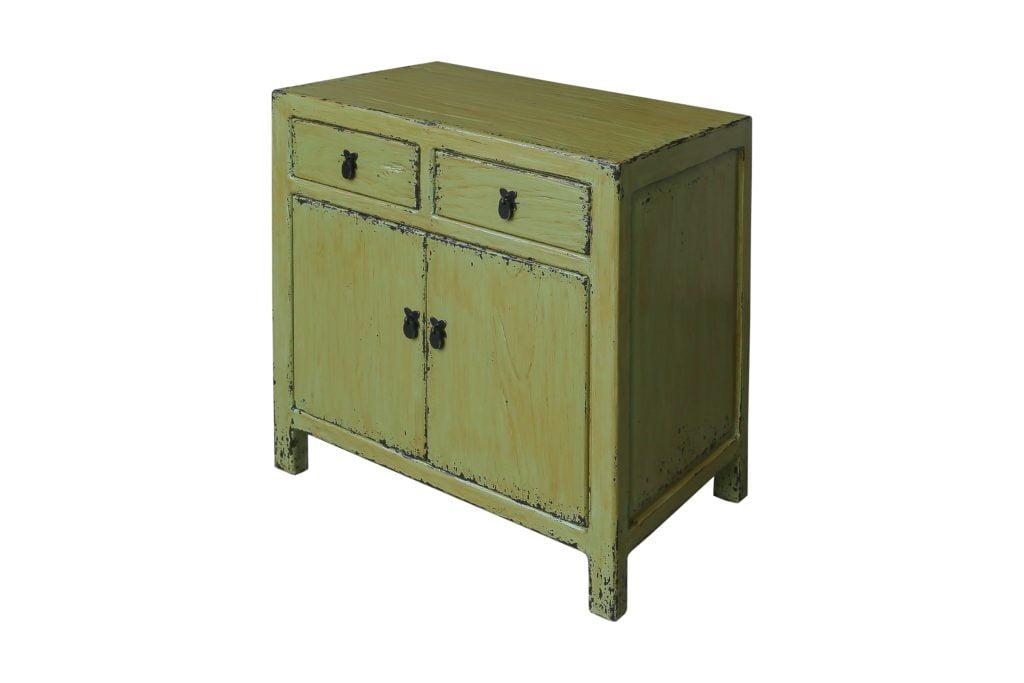 Chinese Style Dresser