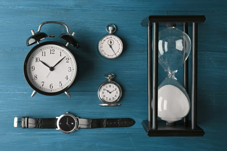 Different Types of Clocks