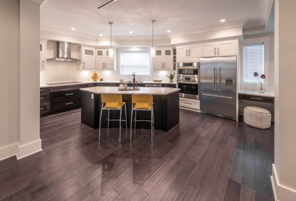Luxury Modern Kitchen