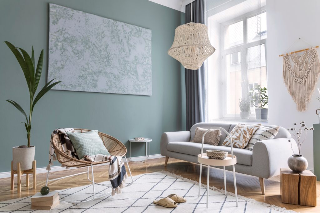 Neutral Sofas