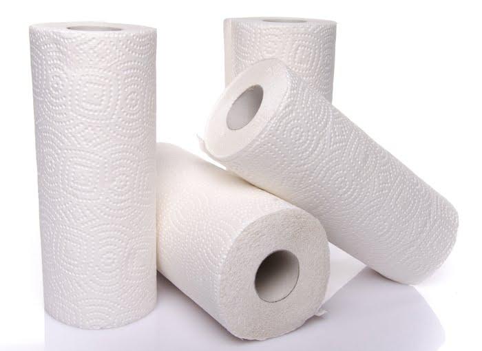 Paper Towels 1