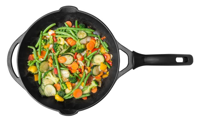 Sauté Pan
