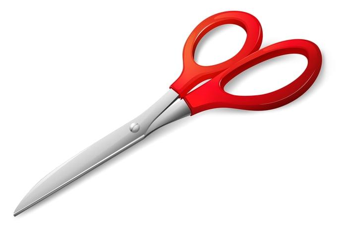 All purpose Scissors