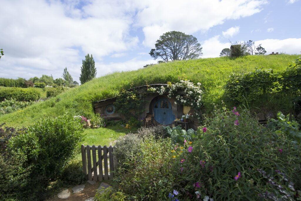 Bunker Underground House