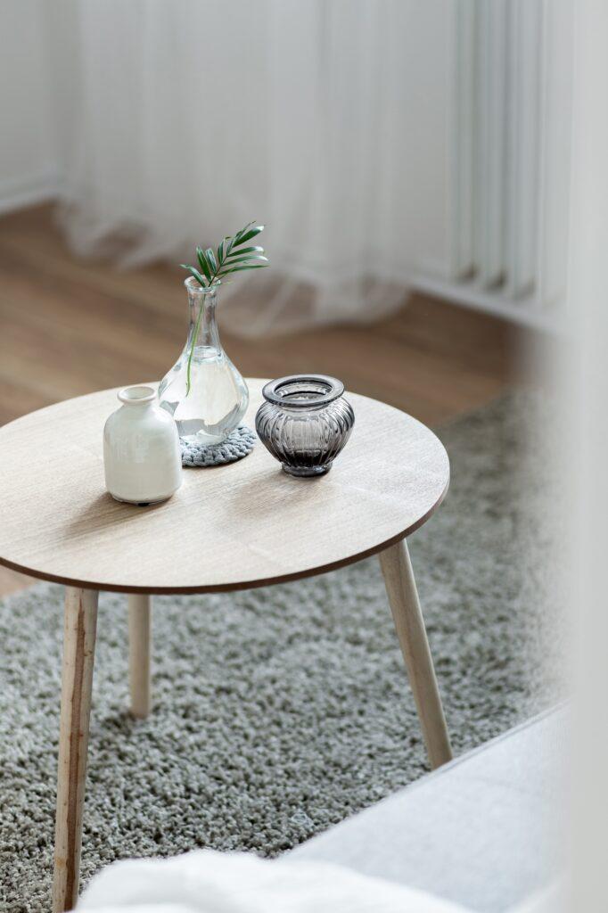 Coffee Table Vases