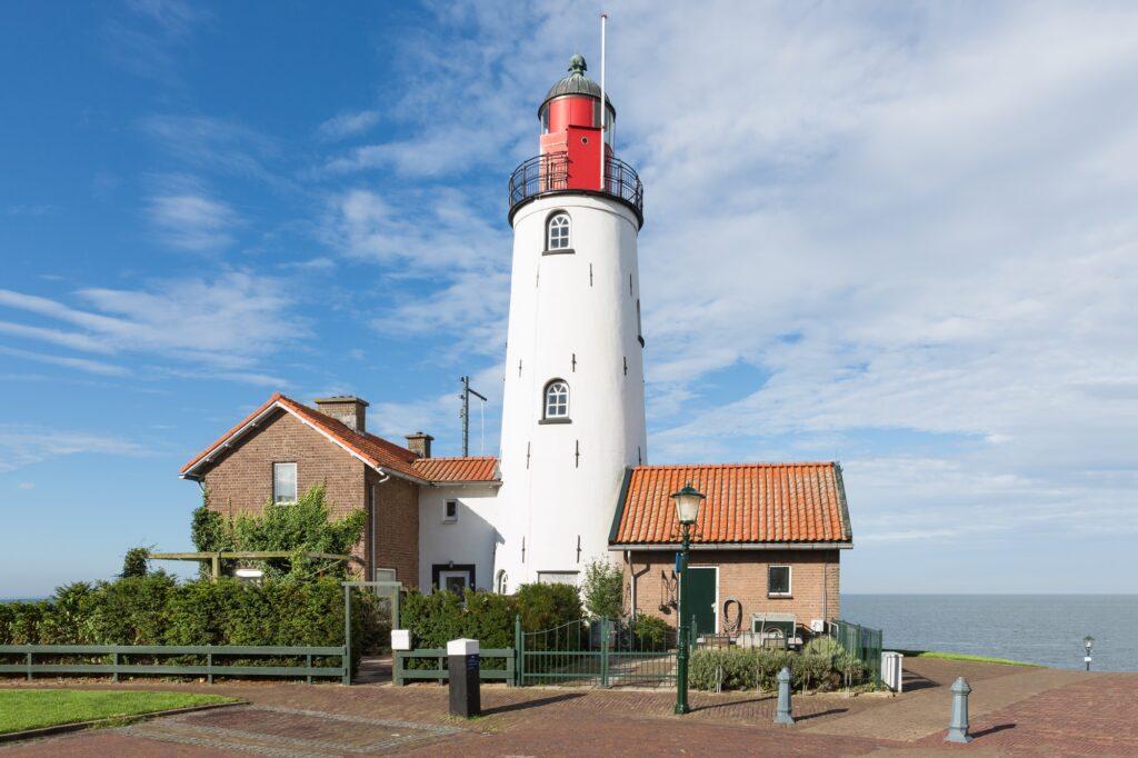 Lighthouse Home