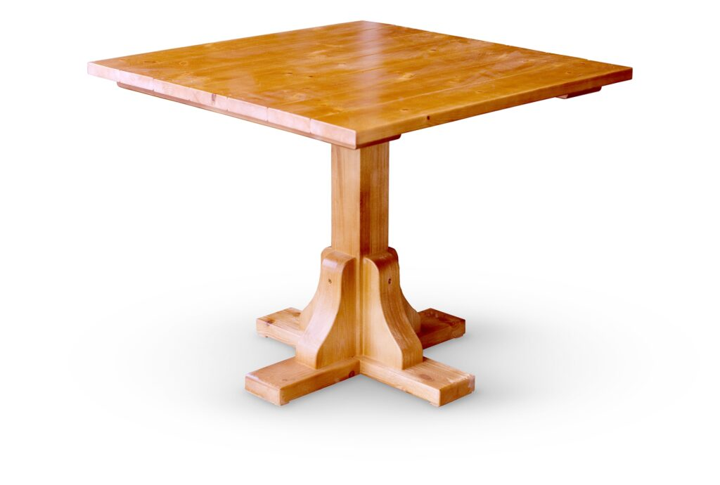 Square or Rectangle Table